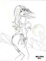 Savage Rogue (#1) by Boy Lara by VMIFerrari