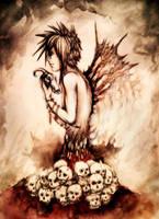 xxEVILxx by Murdersushi