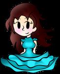 Emily's Dress by monachao