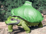 Bulbasaur by misterunlucky