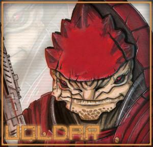 Uoldar's Profile Picture