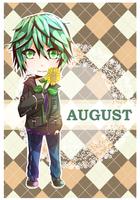 [ COM ] Sunflower by Akeita