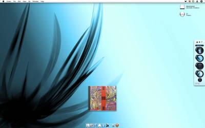 2006.07.12 - iMac by Pe7er