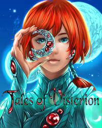 Wonderful tales of Visterion by pin100