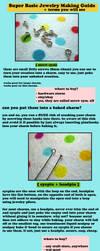 Super Basic Jewelry Guide by GrandmaThunderpants