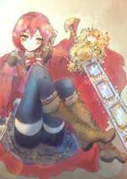 Diamond by Asakazu
