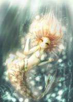mermaid by Asakazu