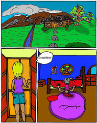 Page 1 by Oradan