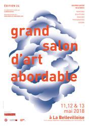 Grand salon d'art by vinzdream2006