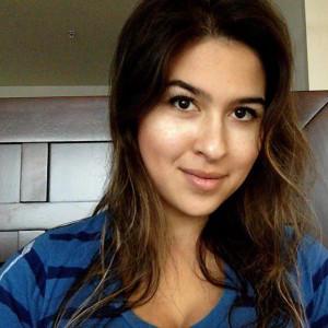 jaleh's Profile Picture