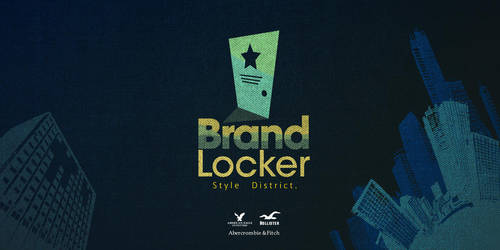 Brand: Brand locker by Aguiluz