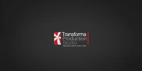 Transforma Production Studios by Aguiluz