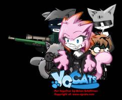 VG Cats BG by painkiller102