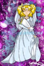 .:A Spring Wedding:. by MamuEmu
