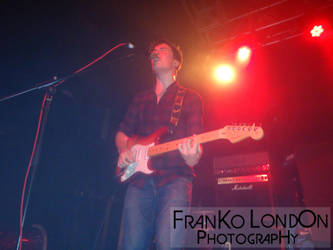 FranKo London July 29th 2011 - 1 by Tillefa