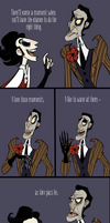 Don't Starve - Redemption by TrickyMaze