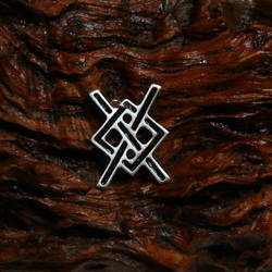 Gungnir,Gar runes pendant by PeSymbolic
