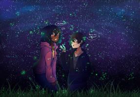 Firefly Redraw by SolitaryHideAndSeek