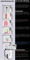 Pixel Chibi Avatar Tutorial by LittleKai