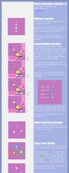 Pixel Art-Sparkle Tutorial by LittleKai
