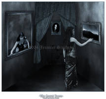 The Secret Room by aragwen