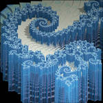 Hidden Mandelbrots by Aexion