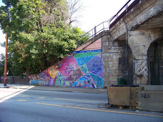 Busway Mural 3 by master-ninjabear