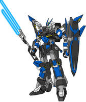 Guardian Gundam by Nightwing03