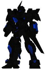 Paladin - Mystical Glow by Nightwing03
