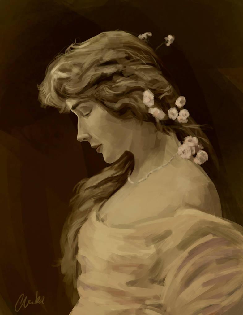 A femme by samii69