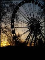 Ferris by Fisky