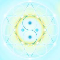 sacred geometry by Shine1000