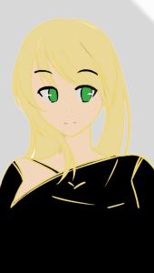 Spiritstar12's Profile Picture