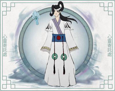 SS-Lan Zhulong by Spiritstar12