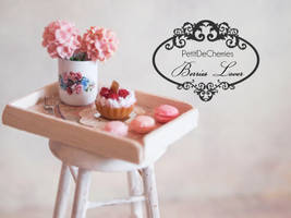 Ms. Berries Lover - 1 by PetitDeCherries