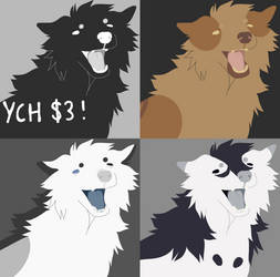unlimited slot ych OPEN by safome