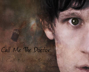 Doctor Who by Yarsk