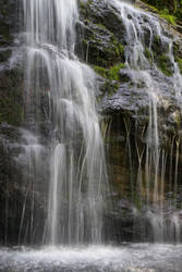 Christie Falls, second set by MeFlyingFree