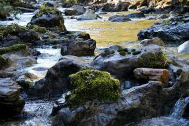 A River Runs Through It by MeFlyingFree