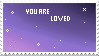 [STAMPS] by creationcomplex