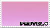 [STAMPS] Pastel by creationcomplex
