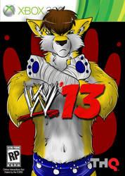 WWE 13 - Live the Revolution by Milkb0ne