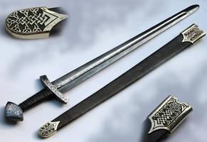 Sword by Ugrik