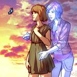 Life is Strange: Finale - Spoiler by Shunkaku