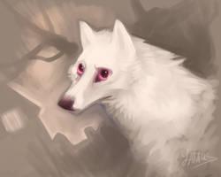 Ghost by Yantus