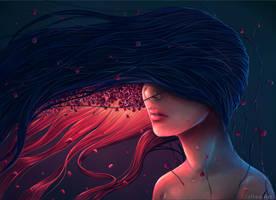 Darkness by Craftea