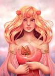 Cupid by Craftea