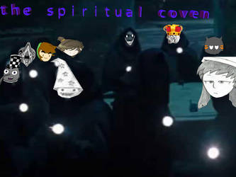 The Spiritual Coven by Lineofyellow5