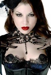Morgana Erotica by DaveAyerstDavies