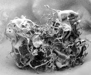 Macabre Mud by DaveAyerstDavies